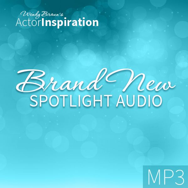 Spotlight Audio