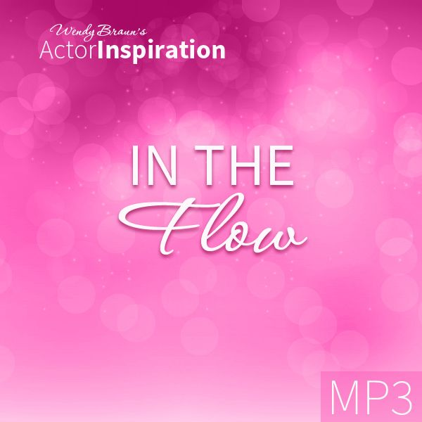 In The Flow audio