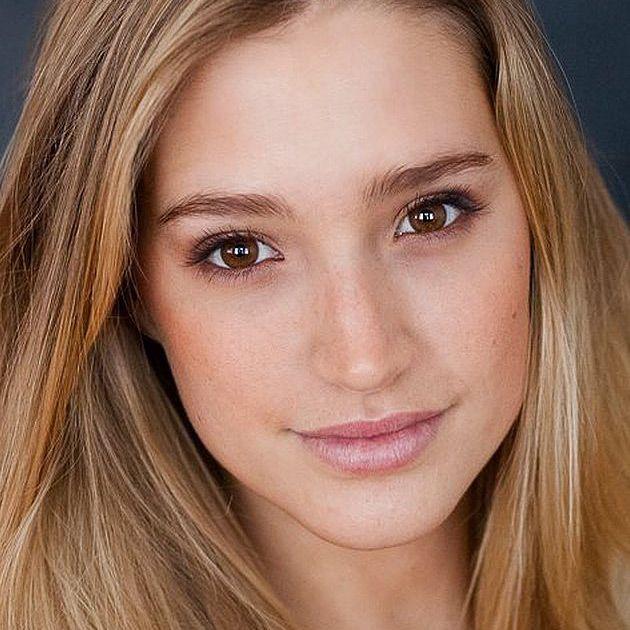 Ashleigh Van Der Hoven