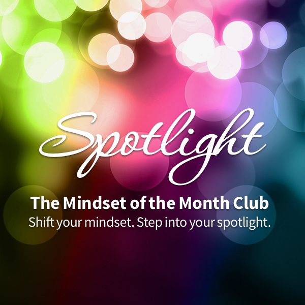 Spotlight of the Month