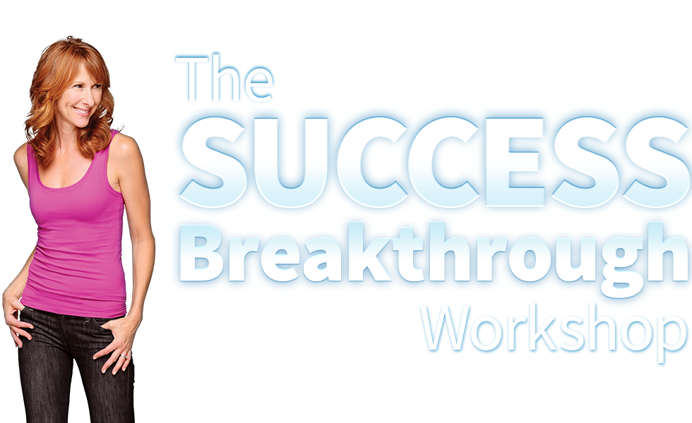 The Success Breakthrough Workshop