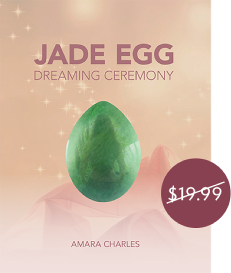 Jade Egg eBook