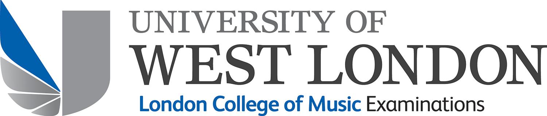 University of West London logo