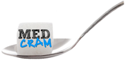 MedCram Medical Videos Logo
