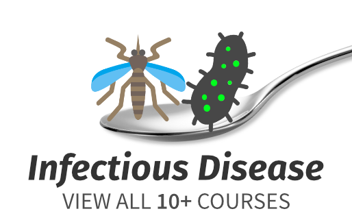 infectious disease courses for physicians