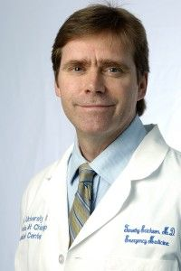 Dr. Erickson, MD Professor physician