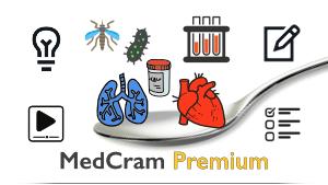 MedCram Premium Medical Videos