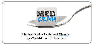 Free Medical Lectures at MedCram.com