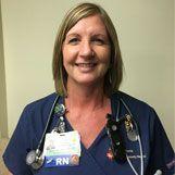 Carri Lakes Registered Nurse RN