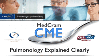 MedCram Medical Lectures on Facebook