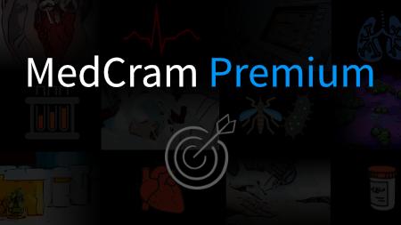 medcram premium medical courses and lectures