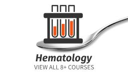 hematology online course