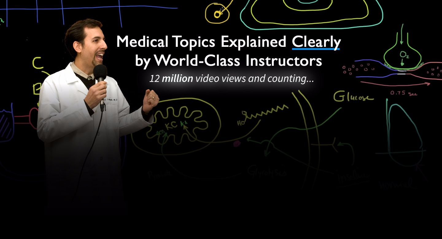 medical lectures and medical videos
